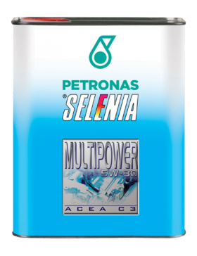 Ulei motor Selenia Multipower C3 5W30 1L