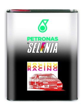 Ulei Motor Selenia Racing 10W60 - 2L