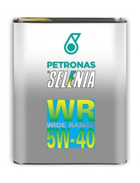 Ulei Motor SELENIA WR 5W40 2 L