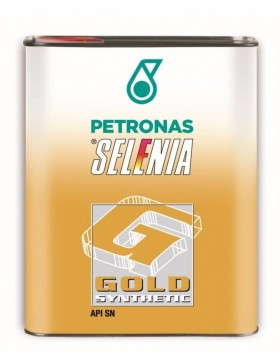 Ulei Motor Selenia Gold Synth 10W40 2L