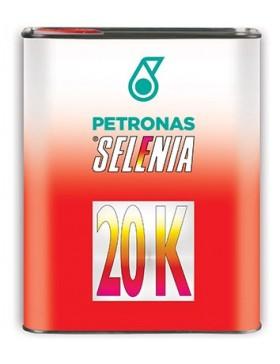 Ulei motor Selenia 10723707 20k 10W40 2L