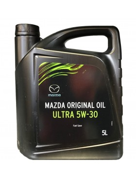 Ulei motor Mazda Original Oil Ultra 5W30 5L