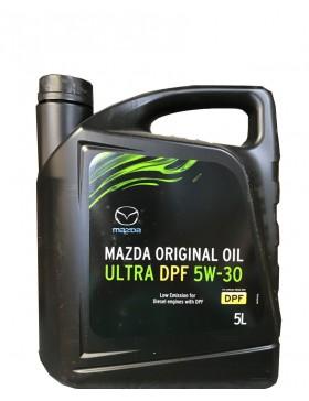 Ulei motor Mazda Original Oil Ultra DPF 5W30 5L