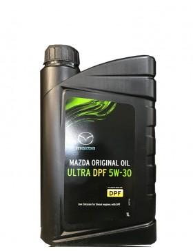 Ulei motor Mazda Original Oil Ultra DPF 5W30 1L