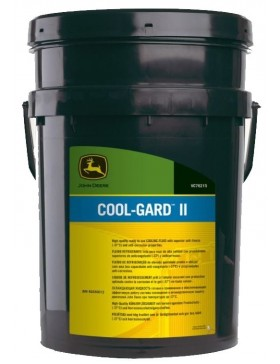 Antigel John Deere Cool-Gard II 20L
