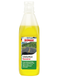 Lichid parbriz anti insecte SONAX concentrat 1:10 - 250ml