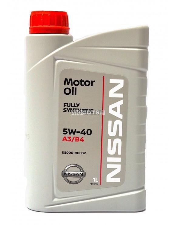 Ulei motor Nissan 5W40 1L