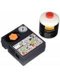 Kit reparatie anvelope Continental, Compresor+lichid 450ml