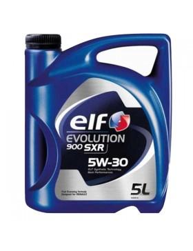 Ulei motor Elf 5W30 Evolution SXR 5L