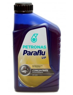 Antigel concentrat Petronas Paraflu UP (G12 rosu) 1L