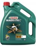 Ulei motor Castrol Magnatec C3 5W40 5L