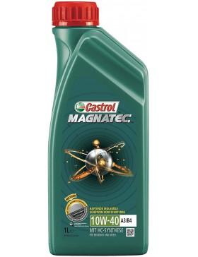 Ulei motor Castrol Magnatec 10W40 1L