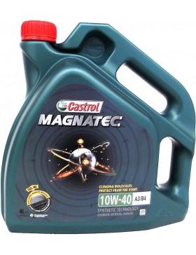 Ulei motor Castrol Magnatec A3/B4 10W40 4L