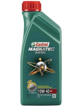 Ulei motor Castrol Magnatec Diesel B4 10W40 1L