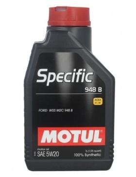 Ulei motor Motul Specific 948B 5W20 1L
