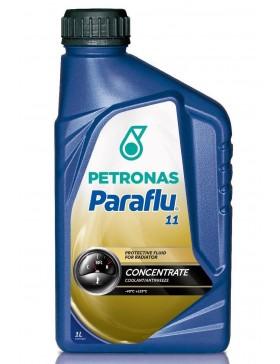Antigel concentrat G11 albastru Petronas Paraflu 11 1L