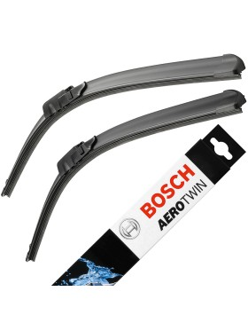 Set stergatoare Bosch Aerotwin 3397007555 600/400mm VW Polo, Audi A1, Skoda Rapid