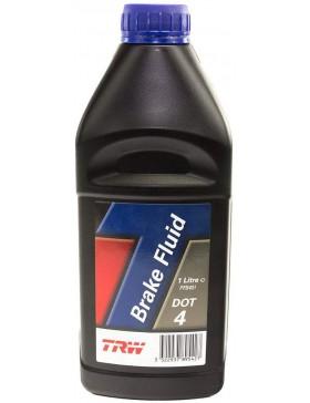 Lichid de frana DOT 4 TRW 1L