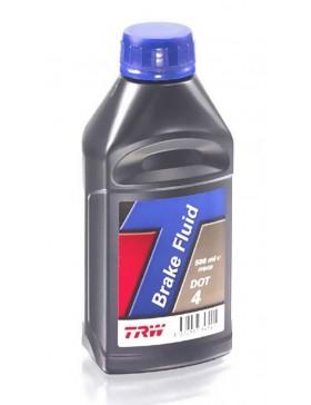 Lichid de frana DOT 4 TRW 500ml