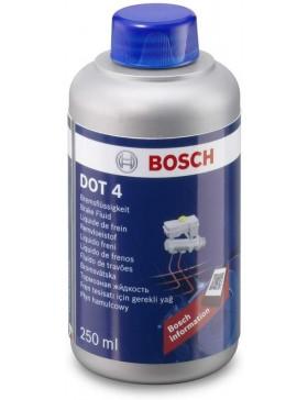 Lichid de frana DOT 4 BOSCH 250ml